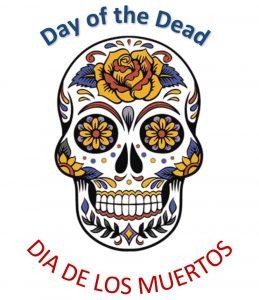 Dia De Los Muertos at Roselawn Cemetery