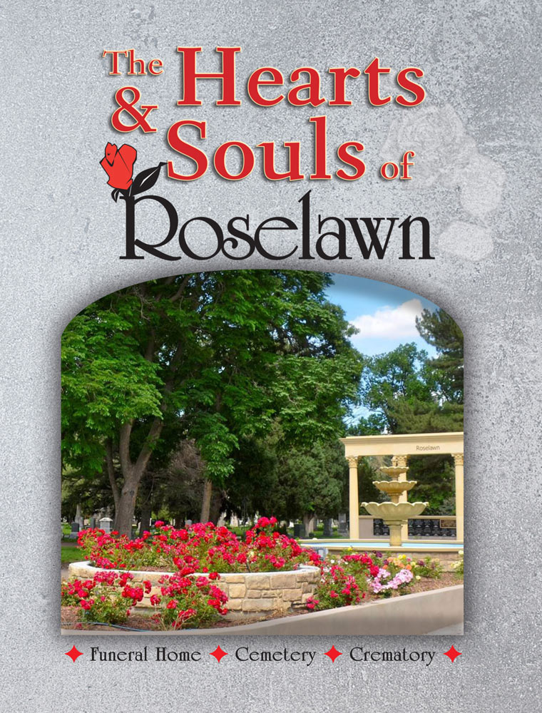 The Hearts and Souls of Roselawn Book